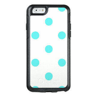 Cute Trendy Polka Dots OtterBox iPhone 6/6s Case