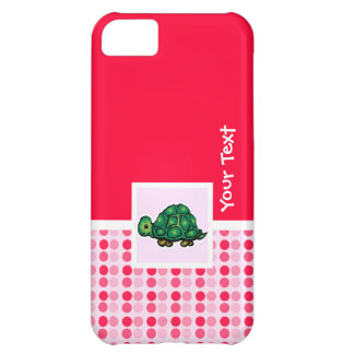 Cute Turtle iPhone 5C Covers