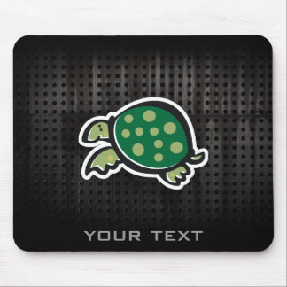 Cute Turtle; Cool Mouse Pad