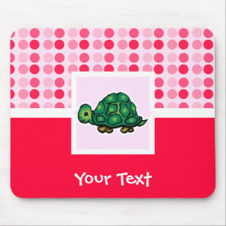 Cute Turtle Mousepad
