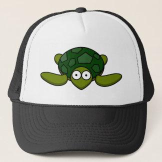Cute Turtle Trucker Hat