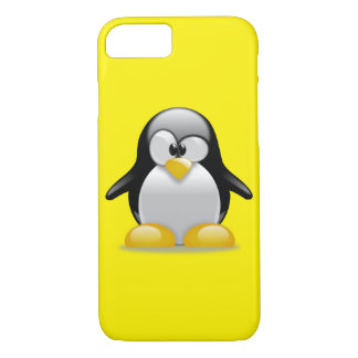 Cute Tux Penguin I phone 6 Case