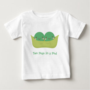 c6bfd9a78f0dc Two Peas Pod Clothing - Apparel, Shoes & More | Zazzle UK