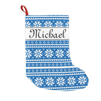 Cute UGLY CHRISTMAS SWEATER Christmas stocking