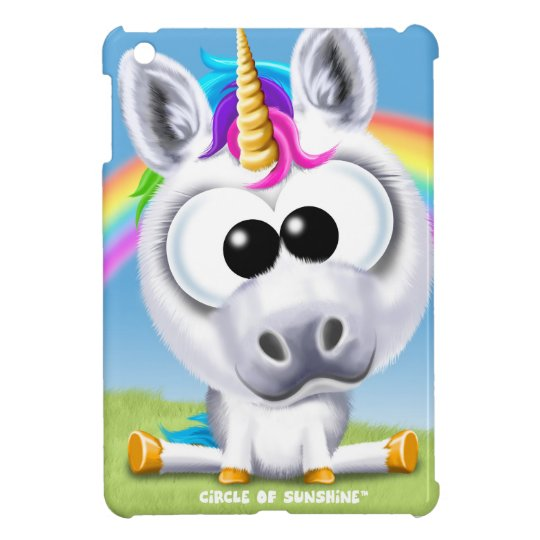 Cute Unicorn by Circle of Sunshine™ Case For