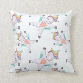 Cute Unicorn Cushion
