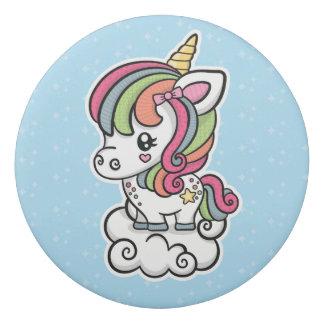 Cute Unicorn eraser