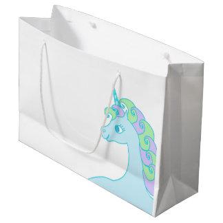 cute unicorn Gift Bag