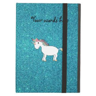 Cute unicorn iPad air cases