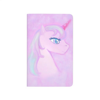 cute unicorn Journal