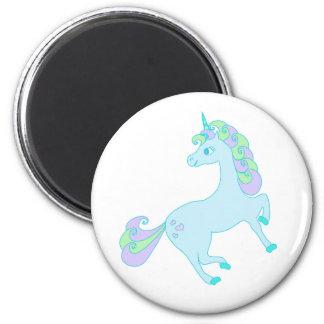 cute unicorn Magnet