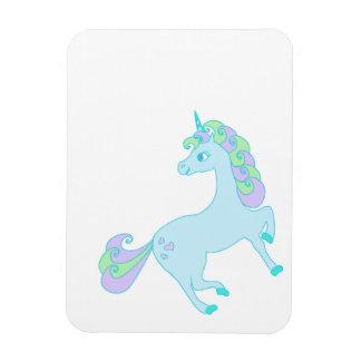 cute unicorn Premium Flexi Magnet