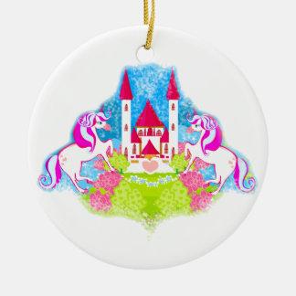 cute unicorns Decoration