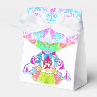 cute unicorns Favour Box