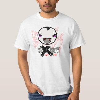 cute vampire t-shirt from cute x evil