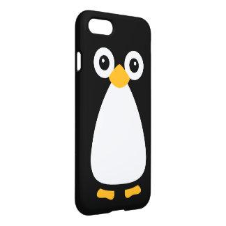 Cute Vector Penguin iPhone 8/7 Case