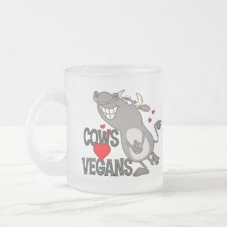 Cute Vegan Gift Coffee Mug