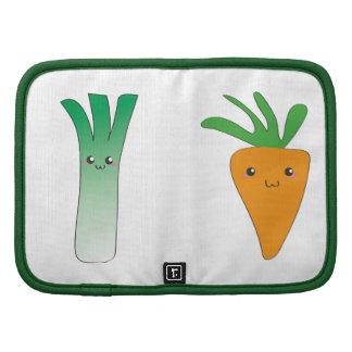 Cute veggies organizer