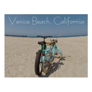 Cute Venice Beach Postcard!