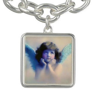Cute Vintage Angel