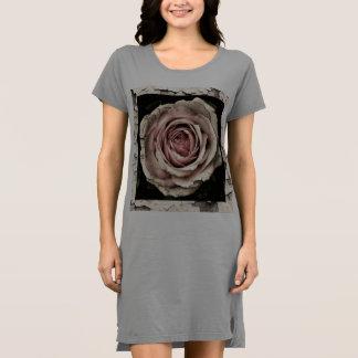 Cute Vintage Rose Dress