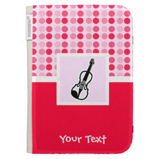 Cute Violin Cases For Kindle
