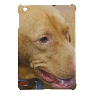 Cute Vizsla Dog iPad Mini Covers