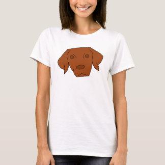 Cute Vizsla T-Shirt