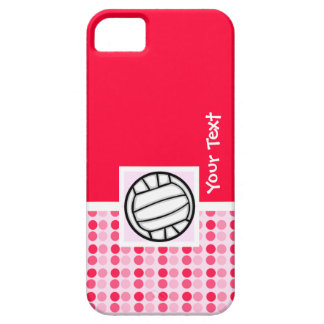 Cute Volleyball Case For The iPhone 5