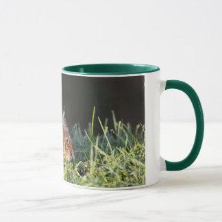 Cute Water Vole Coffee Mug