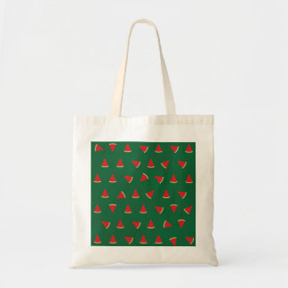 Cute watermelon Pictures Pattern Bag