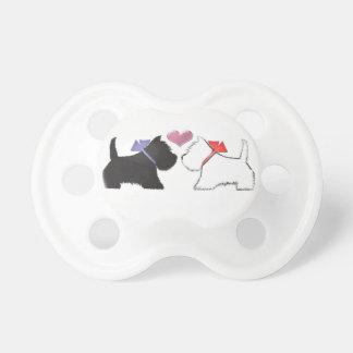 Cute Westie Dogs Art Dummy