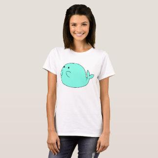 Cute Whale Shirt (Women's)