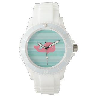 Cute Whale Watch