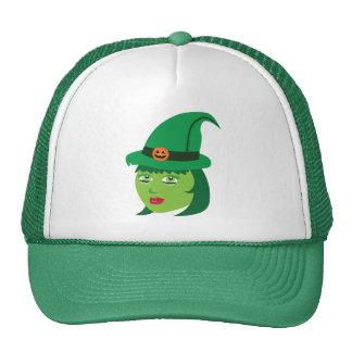 Cute Witch Cap