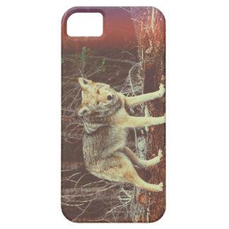 Cute Wolf cub Phone Case