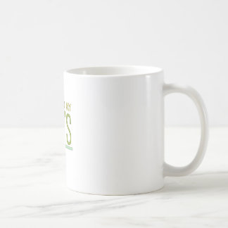 "Cute, ""Yesterday I was in my 30's"" Classic White Coffee Mug"