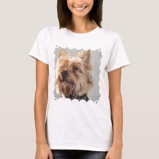 Cute Yorkshire Terrier T-Shirt