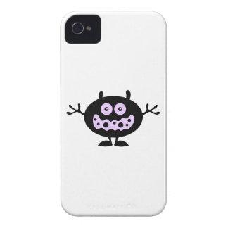 CuteCreature iPhone 4 Cover