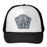 Cuter Elephant Hats
