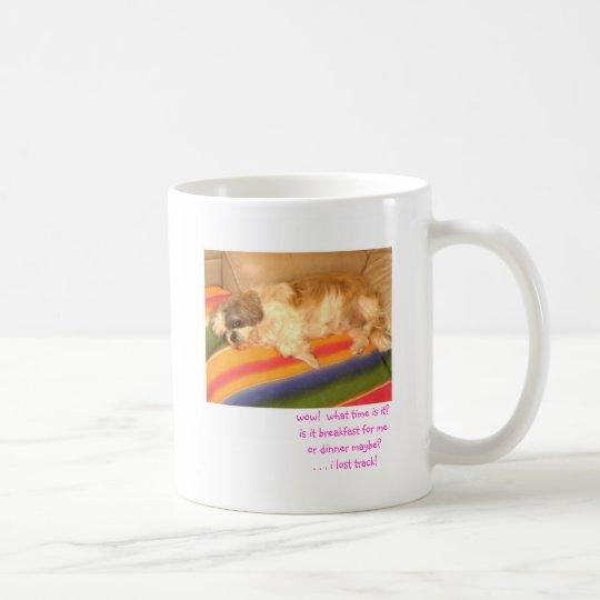 Cutesie Mug