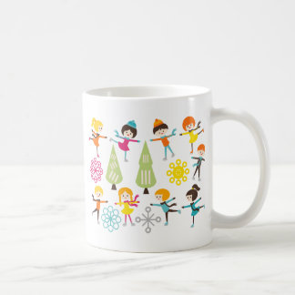 CuteSkaters1 Coffee Mug