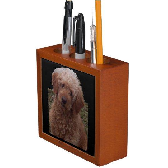 Cutest Dog in the World Desk Organiser