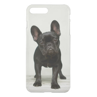 Cutest French Bulldog Puppy iPhone 7 Plus Case