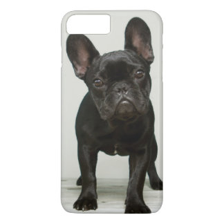Cutest French Bulldog Puppy iPhone 8 Plus/7 Plus Case