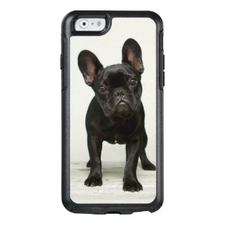 Cutest French Bulldog Puppy OtterBox iPhone 6/6s Case