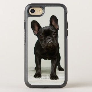 Cutest French Bulldog Puppy OtterBox Symmetry iPhone 8/7 Case
