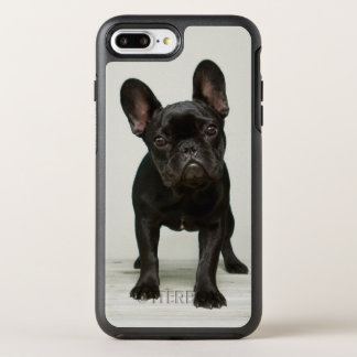 Cutest French Bulldog Puppy OtterBox Symmetry iPhone 8 Plus/7 Plus Case