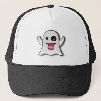 Cutest Ghost next to Casper! Trucker Hat