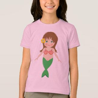 Cutest Mermaid T-Shirt